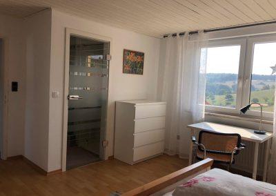 Odenwald Ferienwohnung Anita19