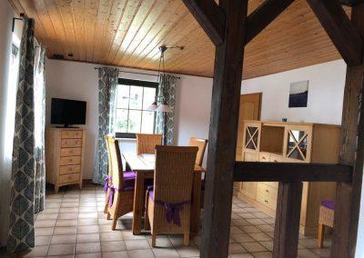 Odenwald Ferienwohnung Anita32